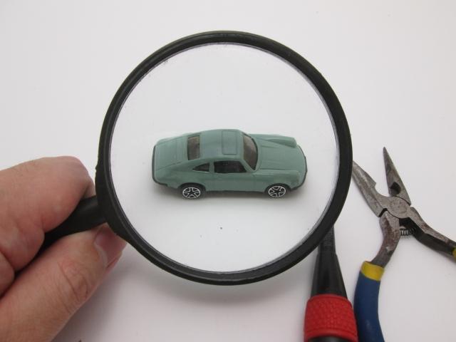 自動車保険の一括見積のその前に・・・