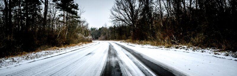冬の突然の雪でも安心を~オールシーズンタイヤという選択~